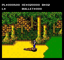 Zrzut ekranu #3 Adventures Of Bayou Billy