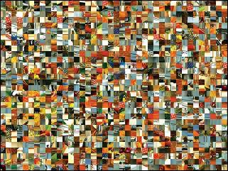 Białoruskie puzzle №100000