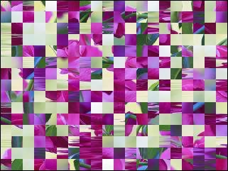 Białoruskie puzzle №100413