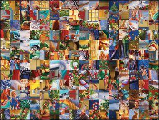 Białoruskie puzzle №104318