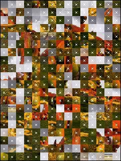 Białoruskie puzzle №111710
