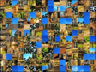 Białoruskie puzzle №113024