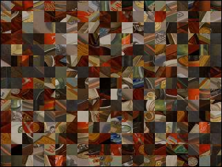 Białoruski puzzle №15160