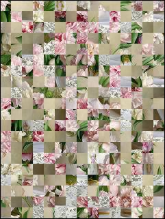 Białoruski puzzle №15875
