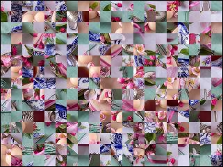 Białoruski puzzle №16000