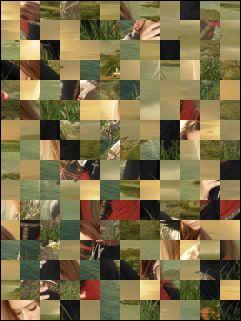 Białoruskie puzzle №16322