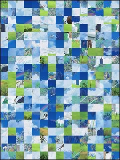 Białoruskie puzzle №17133
