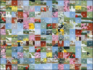 Białoruskie puzzle №180201