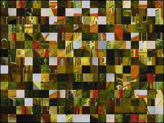 Białoruski puzzle №20863