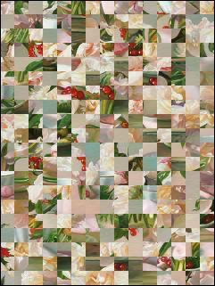 Białoruskie puzzle №21588
