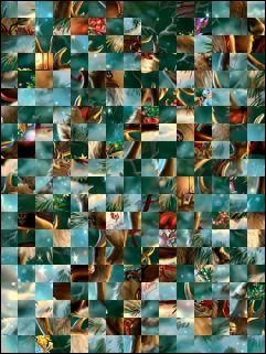 Białoruski puzzle №25155