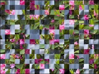 Białoruski puzzle №30469