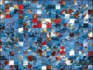 Białoruskie puzzle №46738