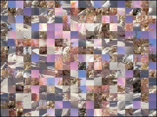 Białoruski puzzle №63110