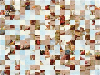 Białoruski puzzle №86323