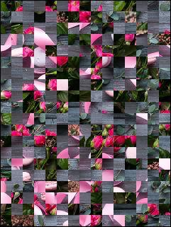 Białoruski puzzle №87012
