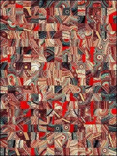 Białoruski puzzle №87193