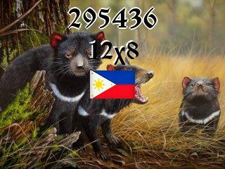 Filipiński puzzle №295436