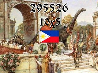 Filipiński puzzle №295526