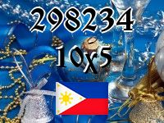 Filipiński puzzle №298234