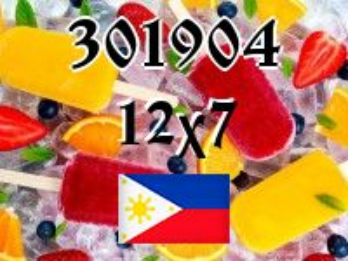 Filipiński puzzle №301904