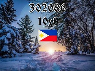 Filipiński puzzle №302086
