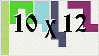Polyomino №105002