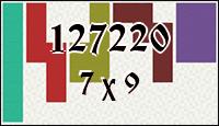 Polyomino №127220