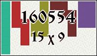 Polyomino №160554