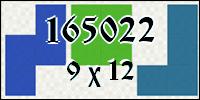 Polyomino №165022