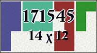Polyomino №171545