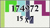 Polyomino №174972