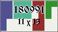 Polyomino №180991