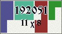 Polyomino №192051