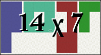 Polyomino №198586