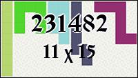 Polyomino №231482