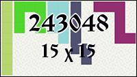Polyomino №243048