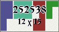 Polyomino №252538