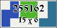 Polyomino №255162