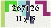 Polyomino №267126