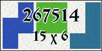 Polyomino №267514