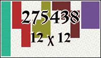 Polyomino №275438