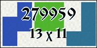 Polyomino №279959