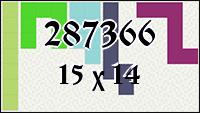 Polyomino №287366