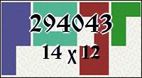 Polyomino №294043