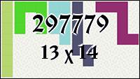 Polyomino №297779