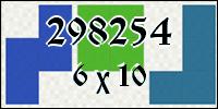Polyomino №298254
