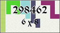Polyomino №298462