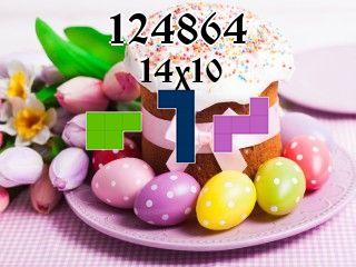 Puzzle polyomino №124864