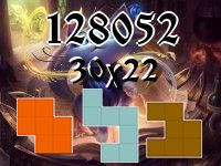 Puzzle polyomino №128052